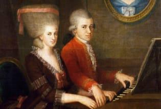 莫扎特音乐可防治癫痫,听不懂也没关系!