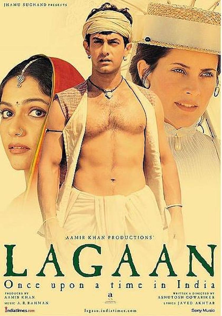 《印度往事》电影影评——浩大场面加史诗剧情,宝莱坞好看佳作-爱趣猫