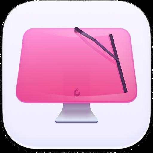 CleanMyMac X 4.8.2 破解版 – 简单实用的的系统清理工具