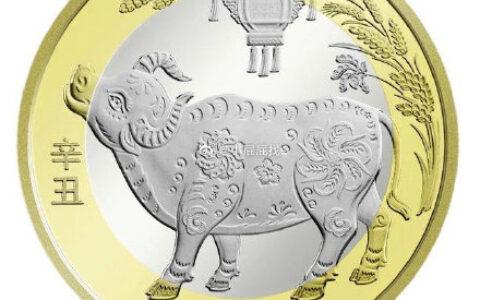 第二轮 牛年纪念币本次线上预约采取分时段、分地区预