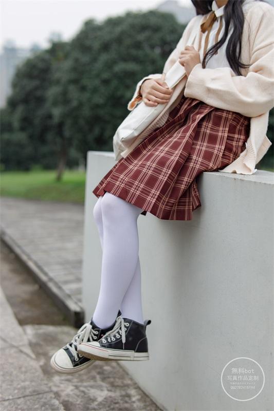 ⭐丝模写真⭐森萝财团 – 有料 NO.006【90P/1.24GB】