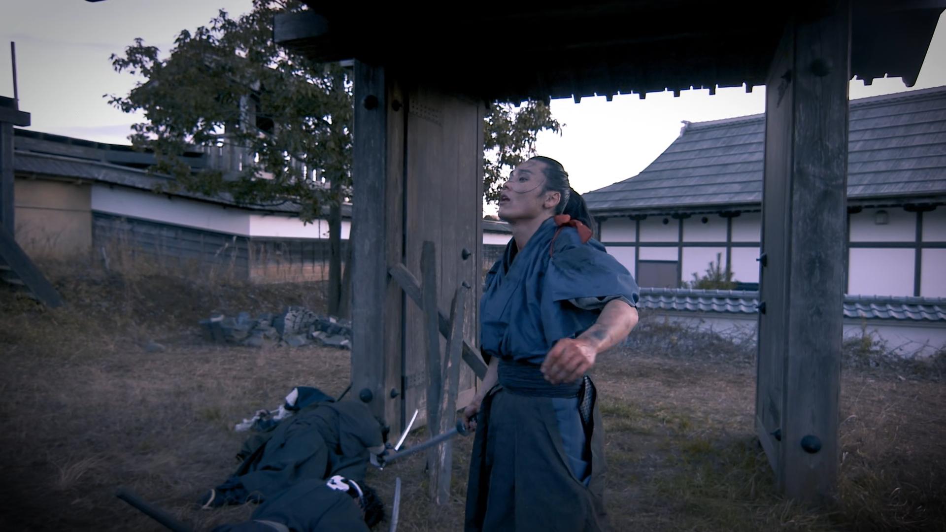 悠悠MP4_MP4电影下载_[狂武藏][BD-MKV/11.49 GB][中文字幕][1080p][讲述的是宫本武藏和兵法名宿吉冈家族对决的故事 ]