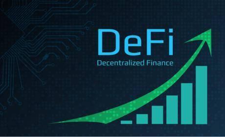 DeFi金融变革 透明公治规避风险