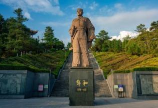 两千年前中国的海权抱负