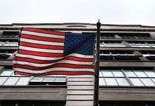 美国没有衰落,但美国霸权在收缩