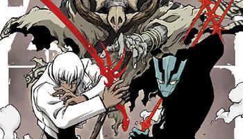 漫画「血界战线」最新卷封面公开