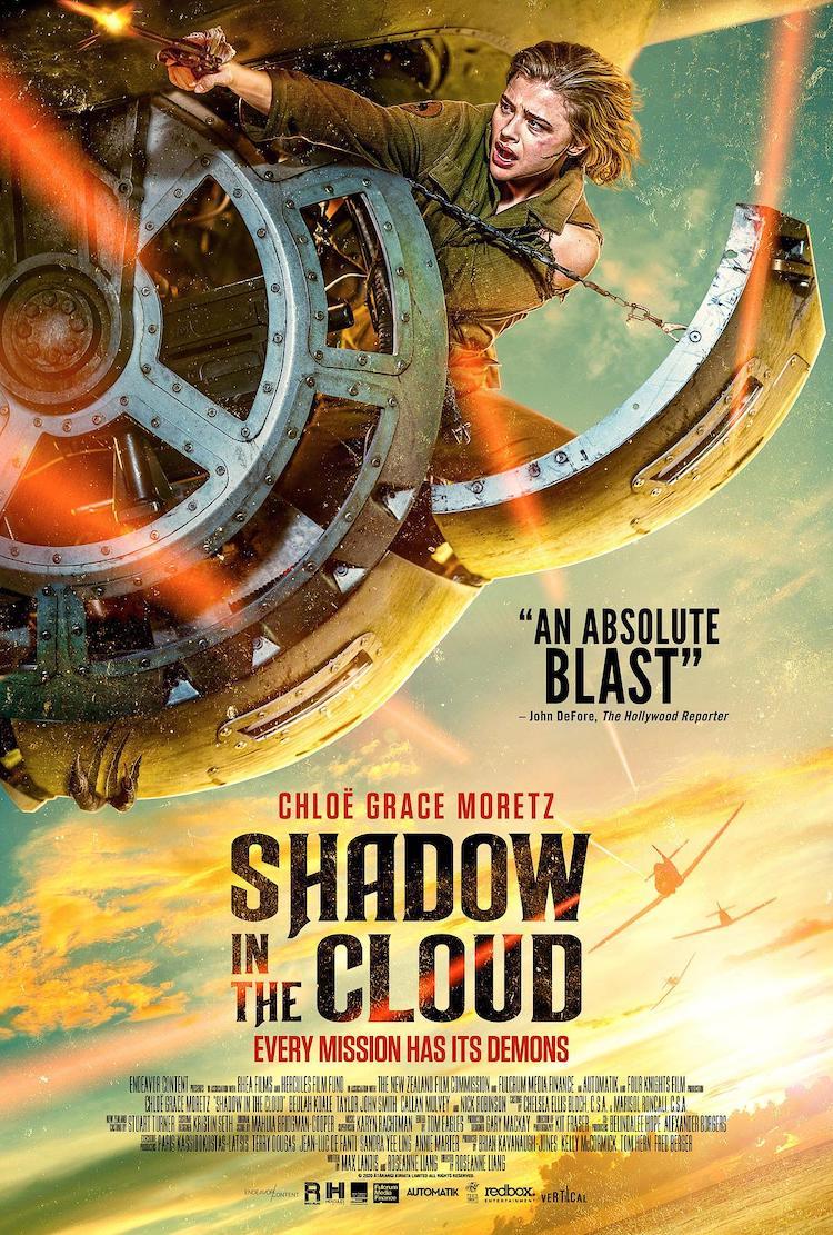 科洛莫瑞兹《云中阴影》影评:空洞的天际、空虚的创作