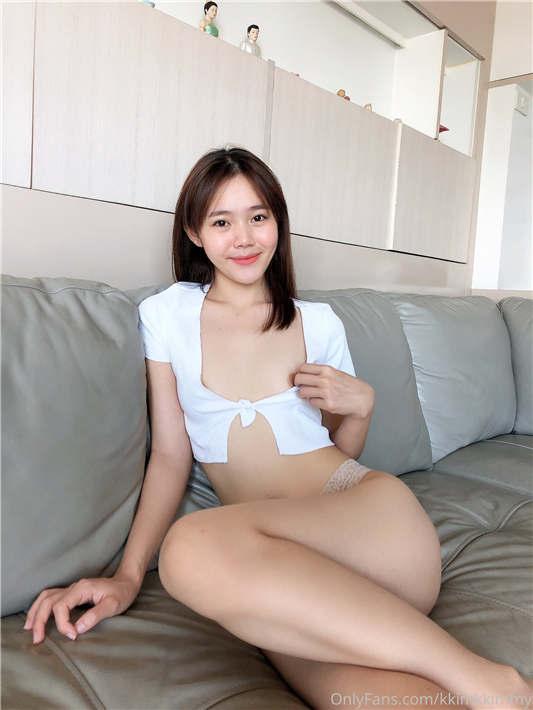 图片[3]-泰国超级清纯,身材特别棒的极品小美女 – kkimkkimmy 大尺度私拍[102P/1V/917MB]-醉四季