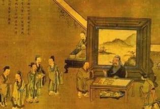 秦晖:儒家的敌人是谁