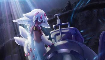 TV动画「来自深渊」第2季将于2022年开播