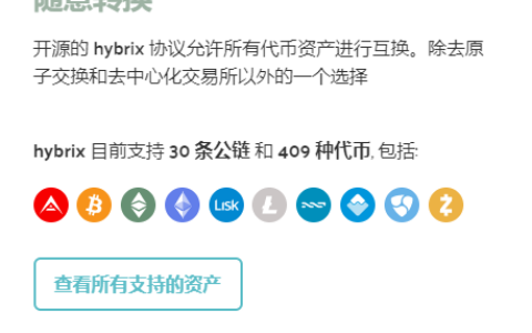 Hybrix空投总价值5000$ HY,10名幸运者得 $1,000 的 HY,剩下其他参与者瓜分