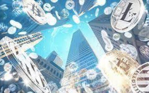 2021福布斯富豪榜前十 半数关注比特币和区块链