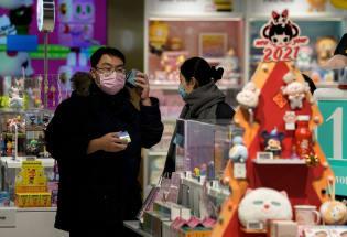 """""""宠物盲盒""""引发中国公众愤怒"""