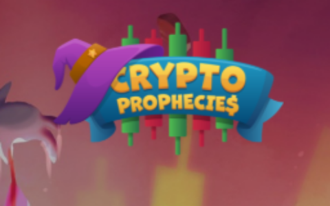 Crypto Prophecies,简单填写空投,价值5美元的BTCP