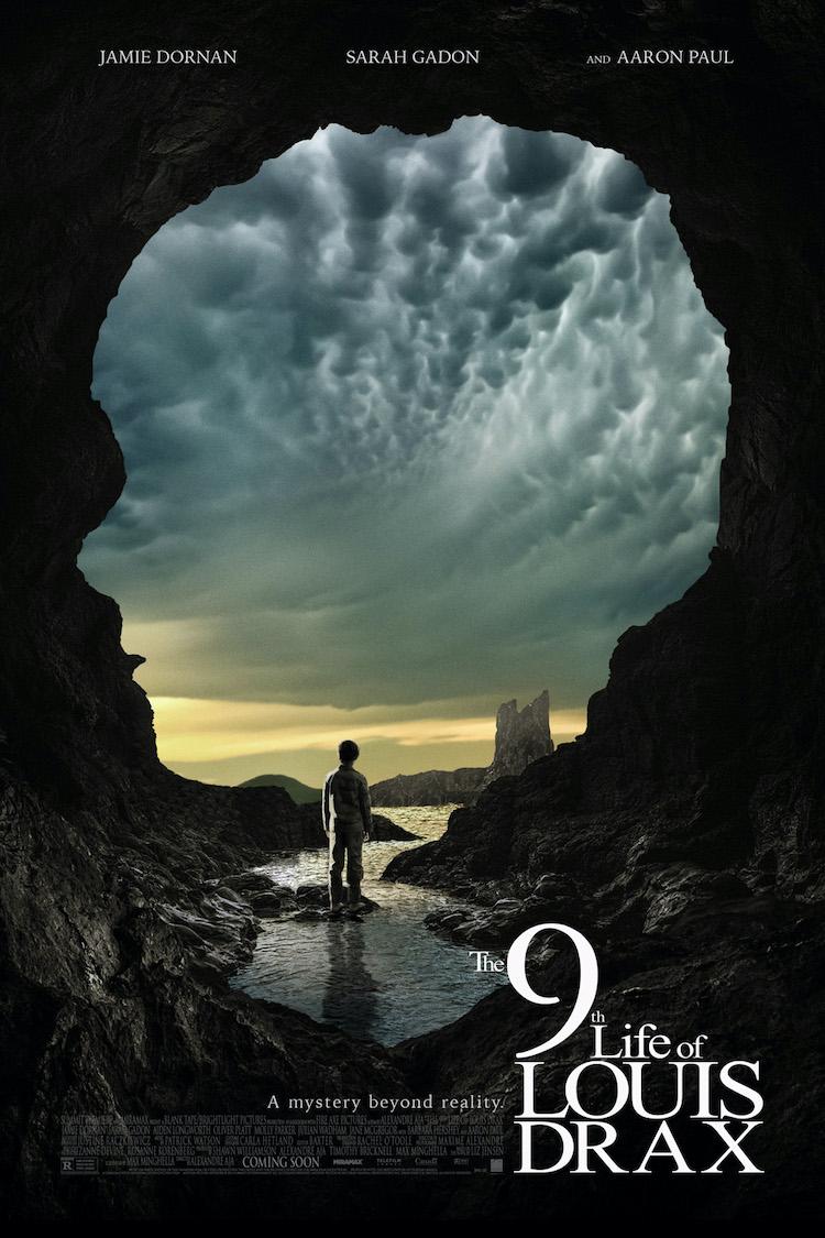 路易的第九条命 路易·德拉克斯的第九条命详细剧情解析及影评