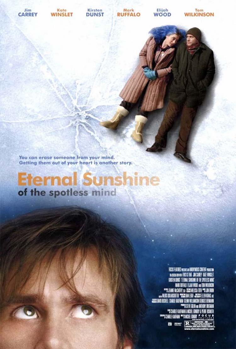 《暖暖内含光/美丽心灵的永恒阳光》影评:从构思到剧情结构真是一绝