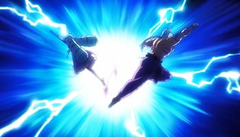 电视动画「SHOW BY ROCK!!STARS!!」第八弹小剧场公开