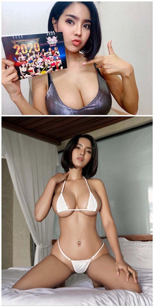 图片[3]-华裔极品Onlyfans自购YanisaNoey分享[272P/49V/297MB]-醉四季