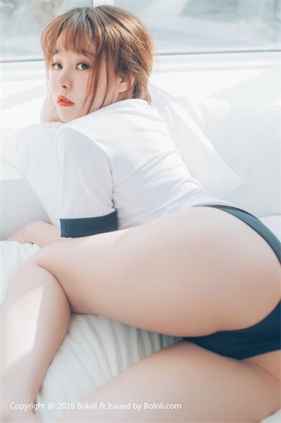 ⭐BOLOLI波萝社⭐夏美酱@写真2017.07.02BOL.077柳侑绮[45+1P/84.7M]插图4
