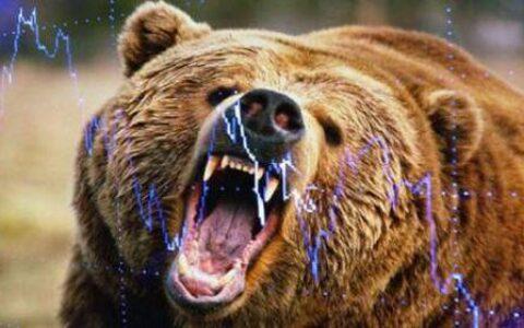 主流币跌了这么多!到熊市了吗