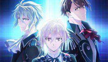 TV动画「IDOLiSH7」第3季先导视觉图公开
