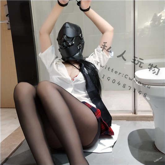 图片[3]-私人玩物 – 黑丝JK小剧场[44P+4V/1.75G]-醉四季