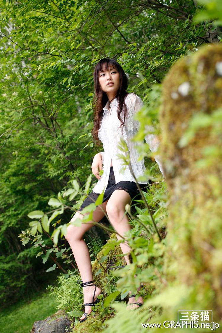 爱田由(爱田友)个人经历回顾,一个让人比较可惜的妹子 作品推荐 第4张