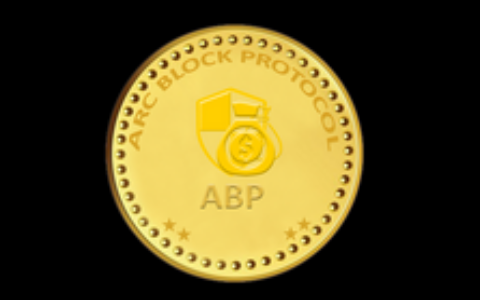 Arc Block Protocol,空投50枚ABP,邀请送5枚ABP,1ABP=0.5usdt