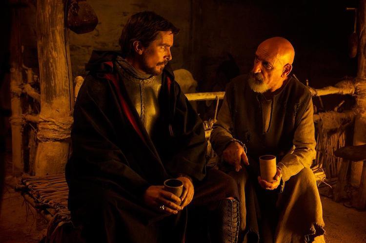 电影《出埃及记:诸神与国王》简评,非典型圣经故事