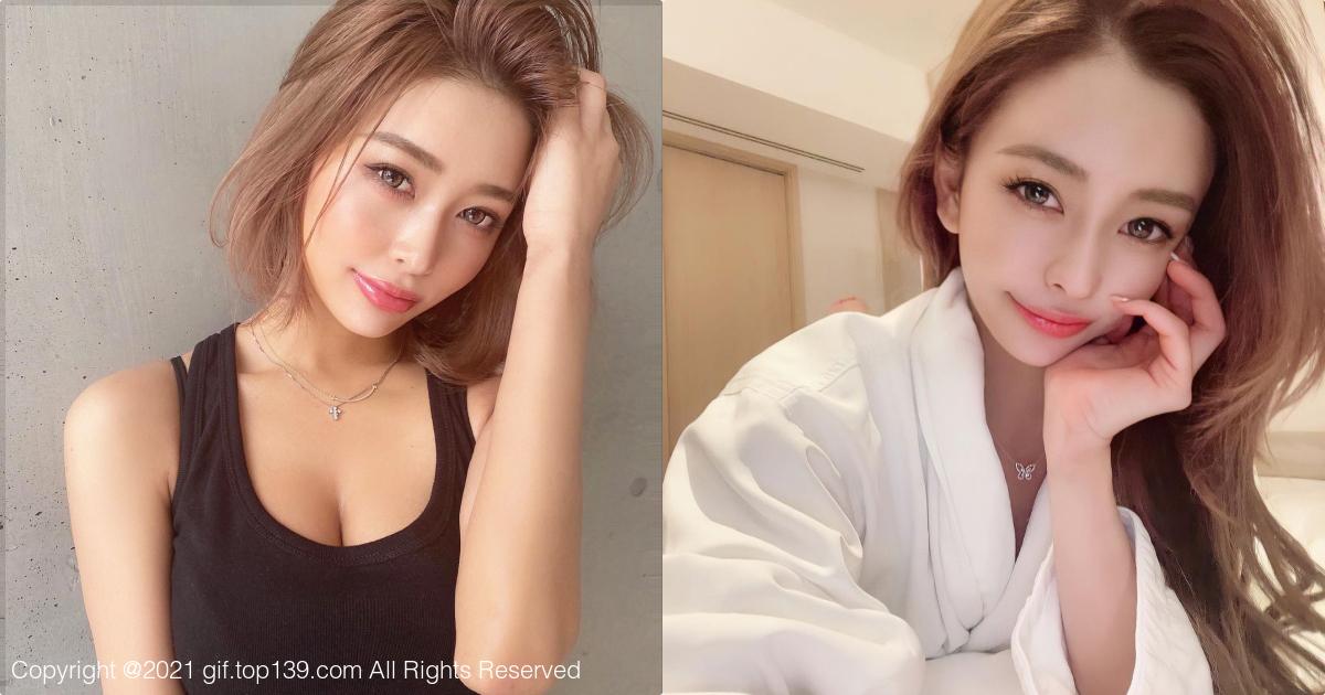 日本美女「椿 かぐら」古铜色美肌太有女人味!