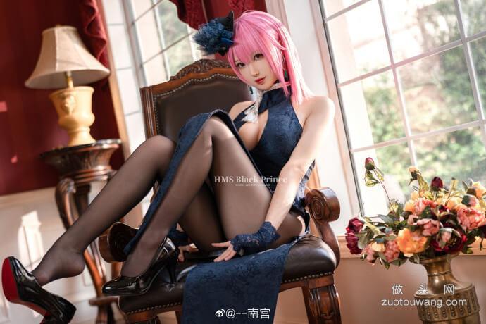 黑太子Fairmaid·Spring