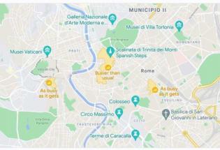 Google Maps重大升级预告:让地图更加人性化更懂你需求