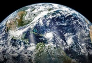 """大地母亲竟然存在""""心率"""":每2700万年搏动一下"""