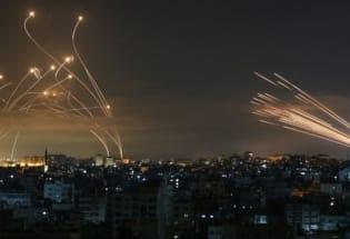 以色列巴勒斯坦冲突:铁穹防御系统的矛盾