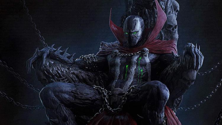 制作人杰森布伦表示《再生侠》重启计划将会非常前卫