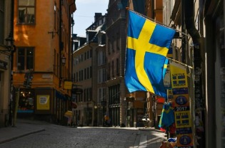 瑞典的抗疫之路