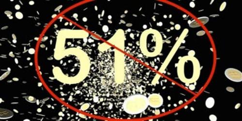 什么是比特币51%攻击?