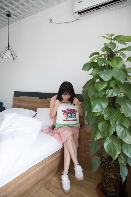 ★物恋传媒★-No.169晨曦-粉红色的少女梦[139P/1V/3.63G]插图2
