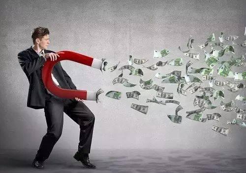 """赚钱""""与""""赚钱""""的差异,95%的人没有搞清楚!"""