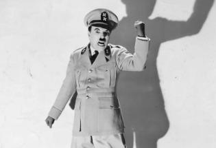 《大独裁者》:在希特勒气焰如日中天之时敢于斗胆嘲笑的电影