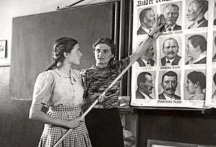 德国学校是如何教授二战历史的?