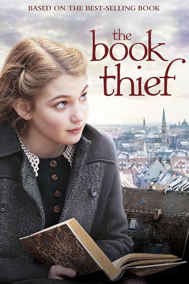 《偷书贼》电影:撼动心灵的温柔之作