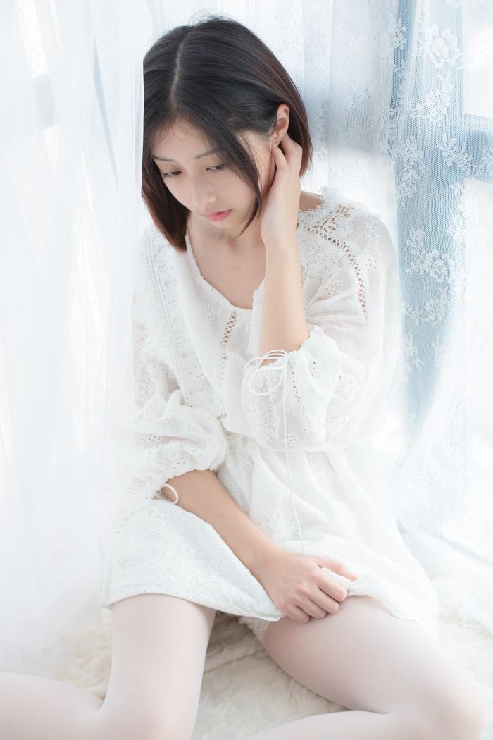 ⭐丝模写真⭐森萝财团-SSR-002[161P/873MB]插图(2)