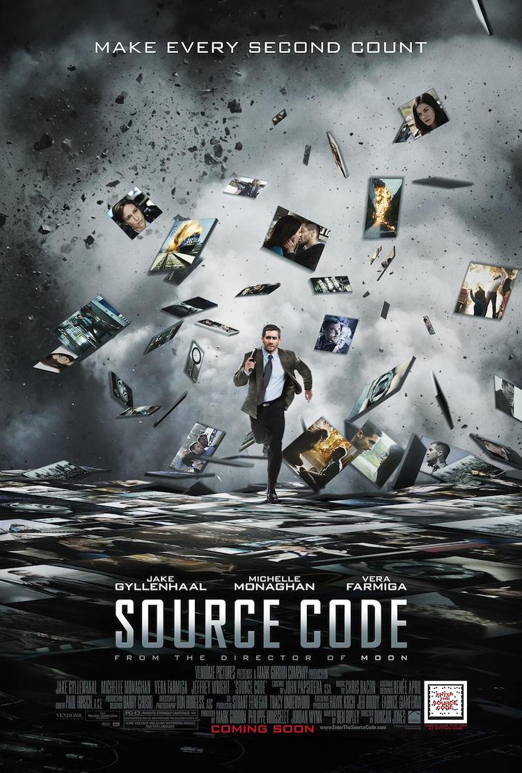 《源代码》电影影评:环环紧扣,精准无误