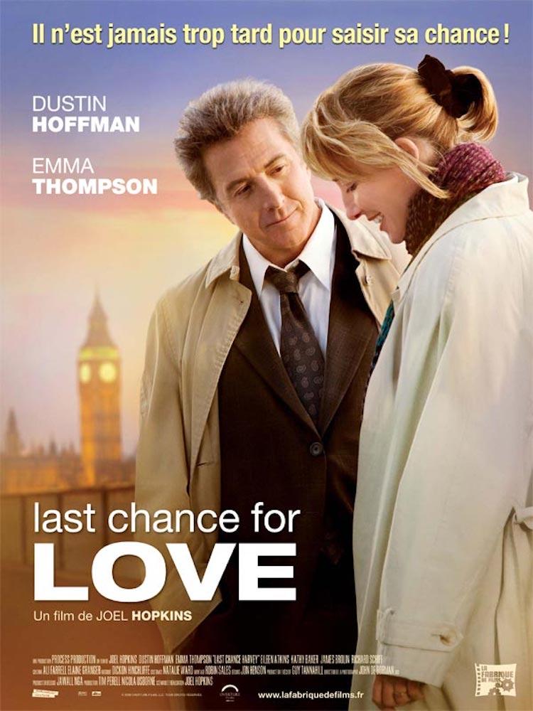 艾玛·汤普森《哈维的最后机会》:有点诙谐,有点浪漫,有点无奈又让人释怀-爱趣猫