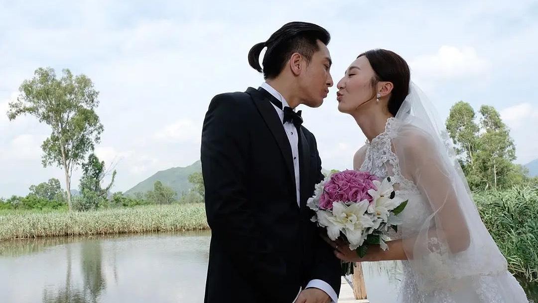 TVB捧她当一姐,搭档视帝演技被秒杀,特工剧变成家庭伦理剧