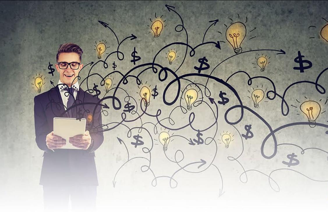 小无聊博客:要实现财务自由从你的心态开始
