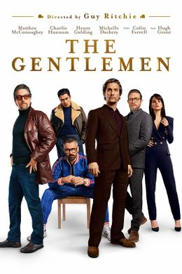 绅士们 The Gentlemen