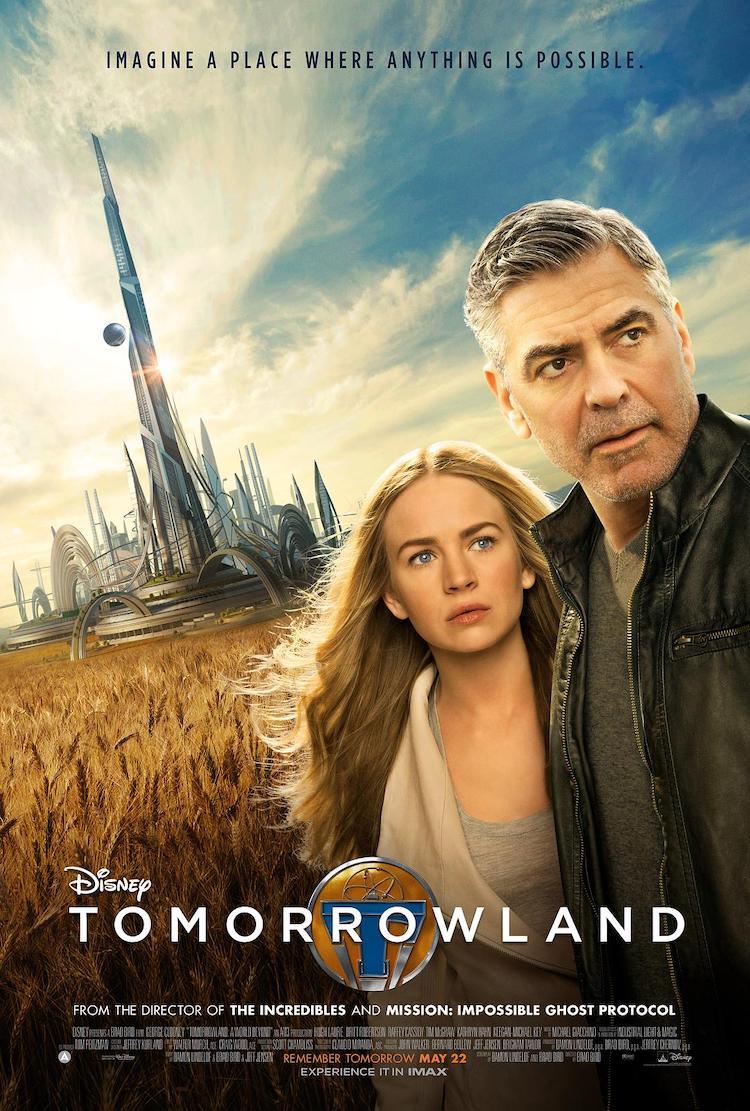 《明日世界》电影评价:只有明日世界的模糊构想,没有完整故事的精密构思-爱趣猫