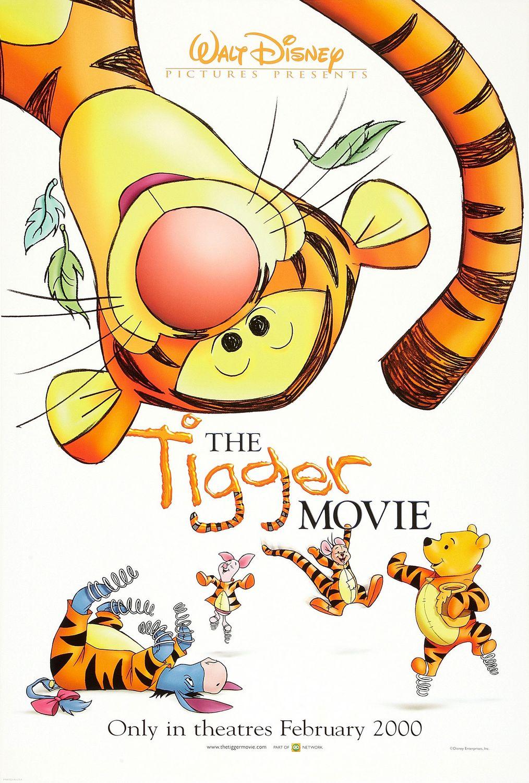悠悠MP4_MP4电影下载_跳跳虎历险记/老虎的故事 The.Tigger.Movie.2000.1080p.BluRay.x264-PSYCHD 4.37GB
